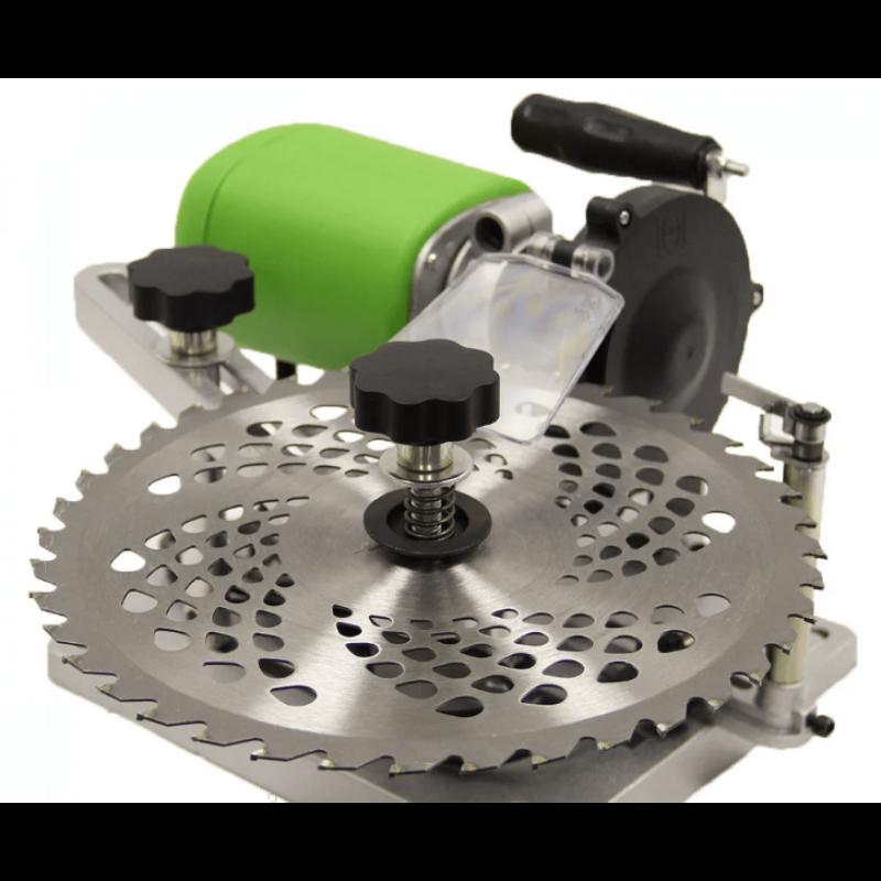 Masina pentru ascutit discuri pentru ferăstrău ProCraft SS350
