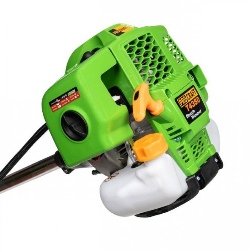 Motocoasa ProCraft T4350 Pro