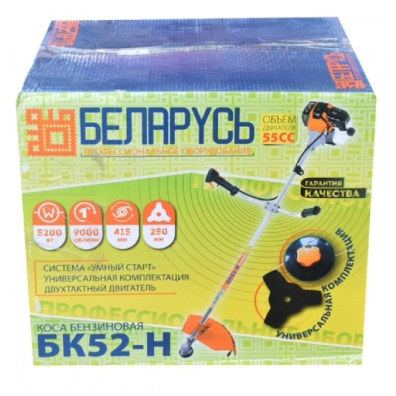 Motocoasa Беларусь БК52-ET
