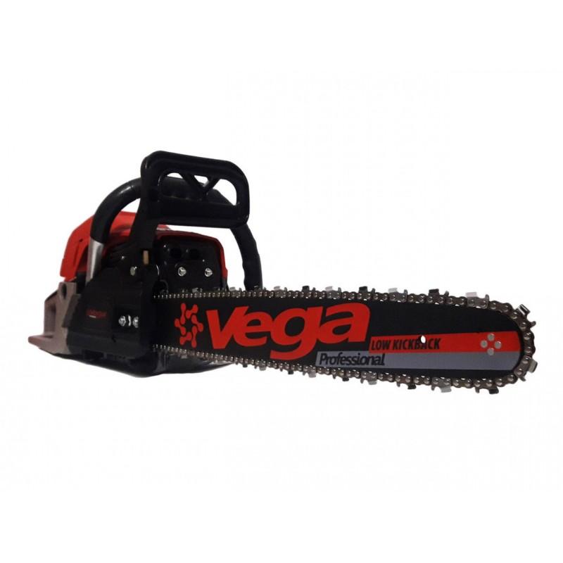 Ferăstrăul cu lanț pe benzină VEGA Professional VSG-53H