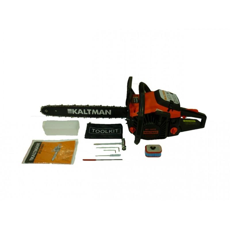 Moto fierestrau KALTMAN KC-3600