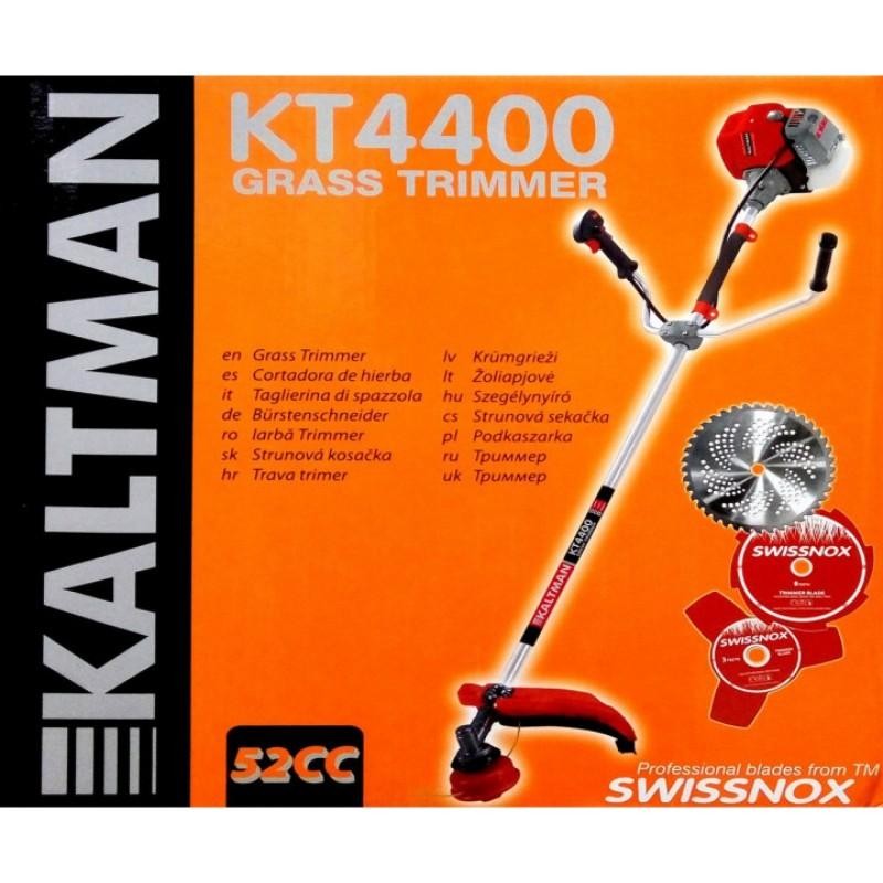 Mototrimer Kaltman KT4400