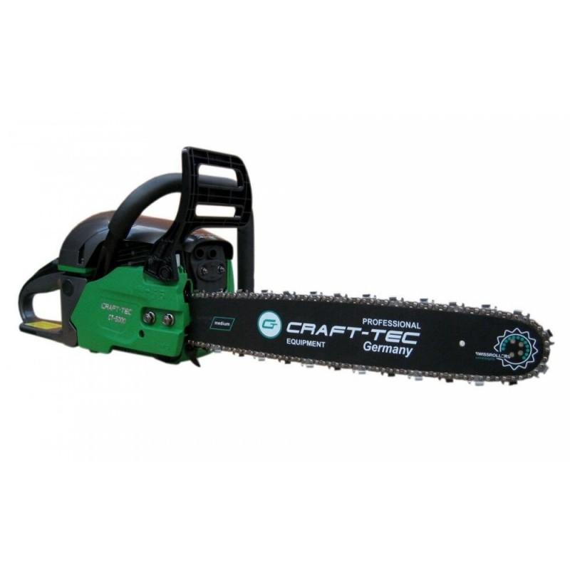 Motoferestrau Craft-tec CT-5000
