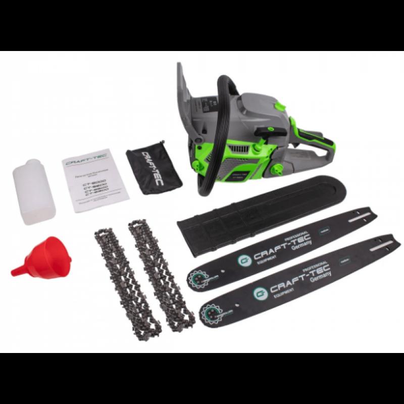 Motoferestrau Craft-Tec CT-6900