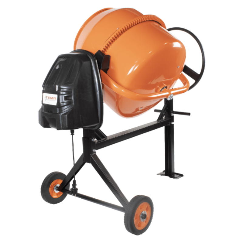 Betoniera HCM400, 150 L, 550W