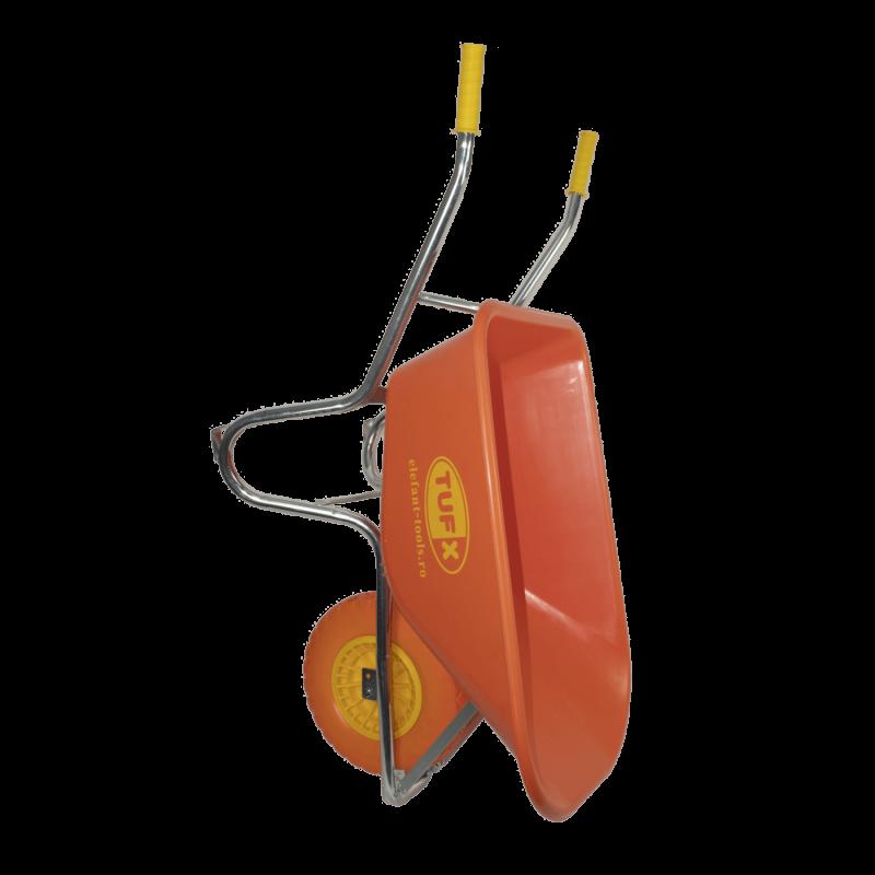 Roaba TUFX Orange  PX120F-X7