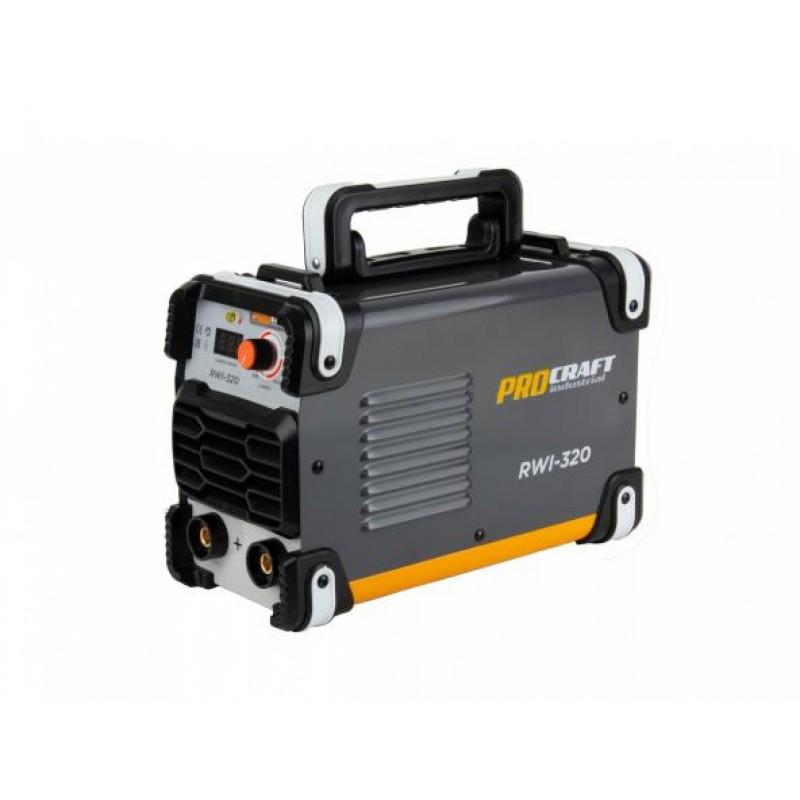 Aparat de sudat Procraft industrial RWI320
