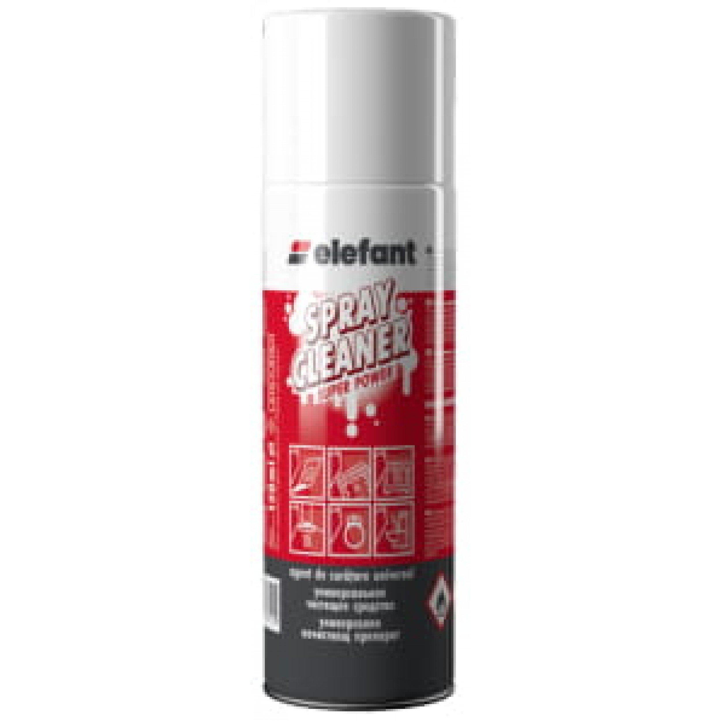 Elefant Spray Purificator (Spray Cleaner) 150ml