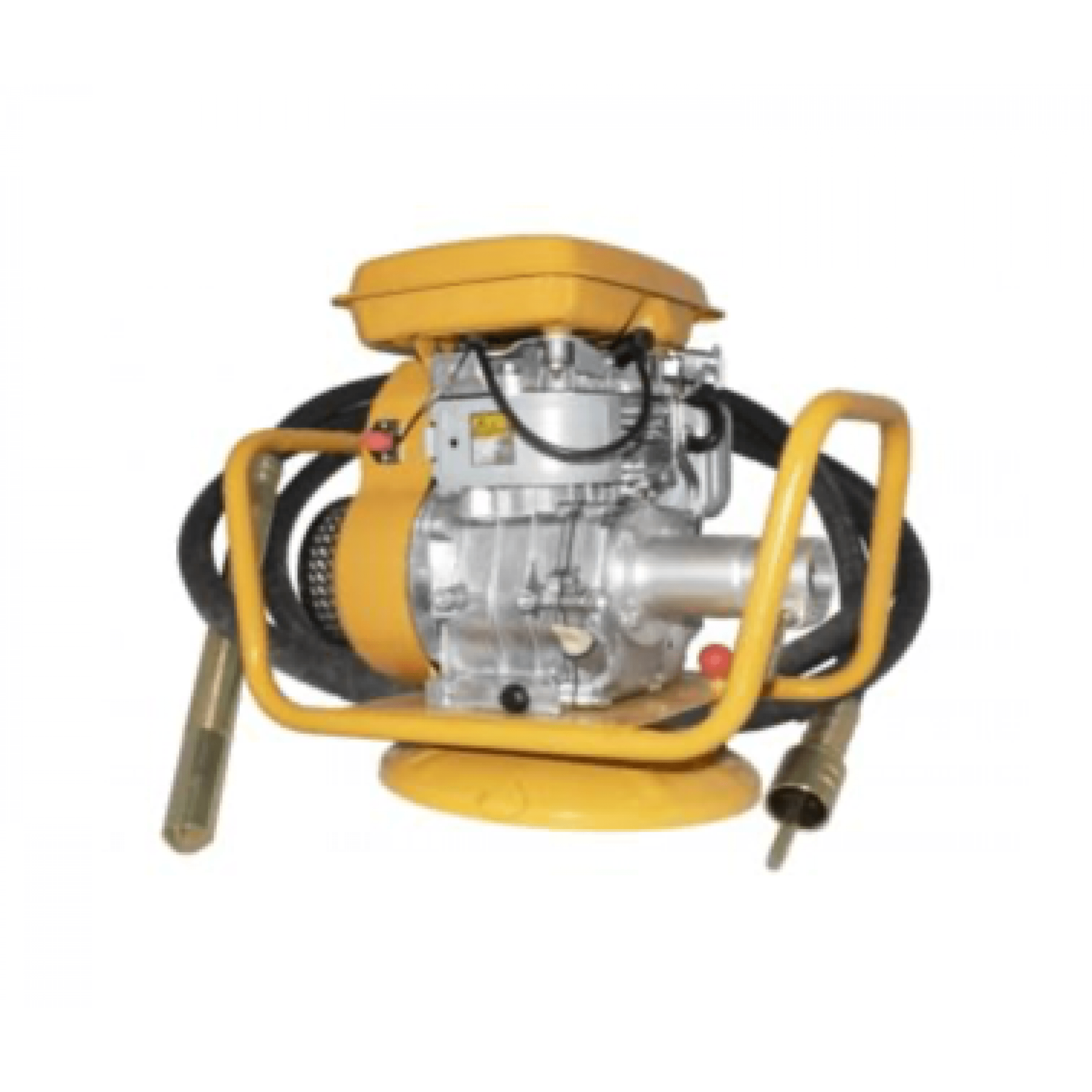 Vibrator de beton EY20 + furtun