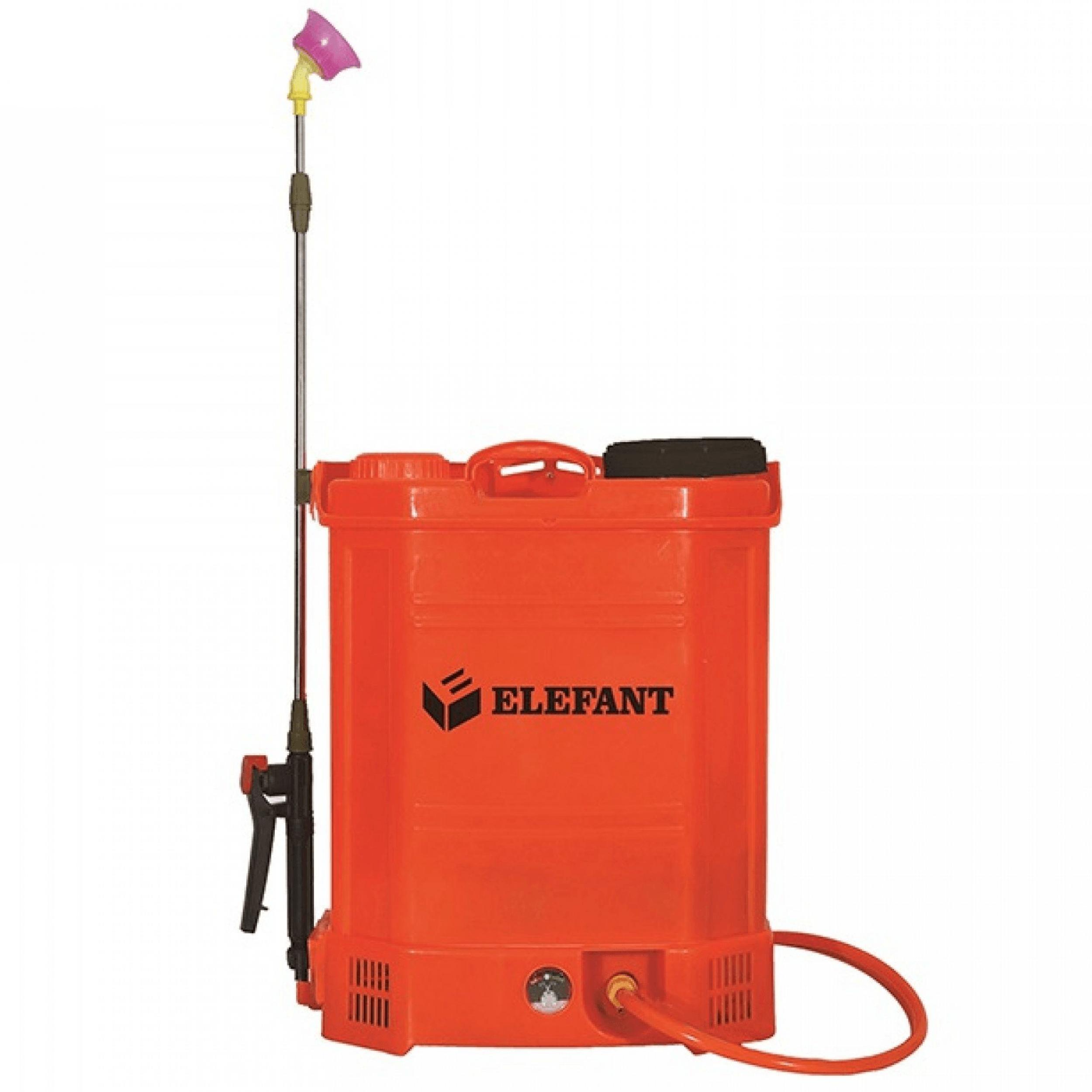 Stropitoare Electrică Elefant SE-16L