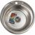 Chiuvetă de bucătărie Inox Mixxus, Z510-08-180E