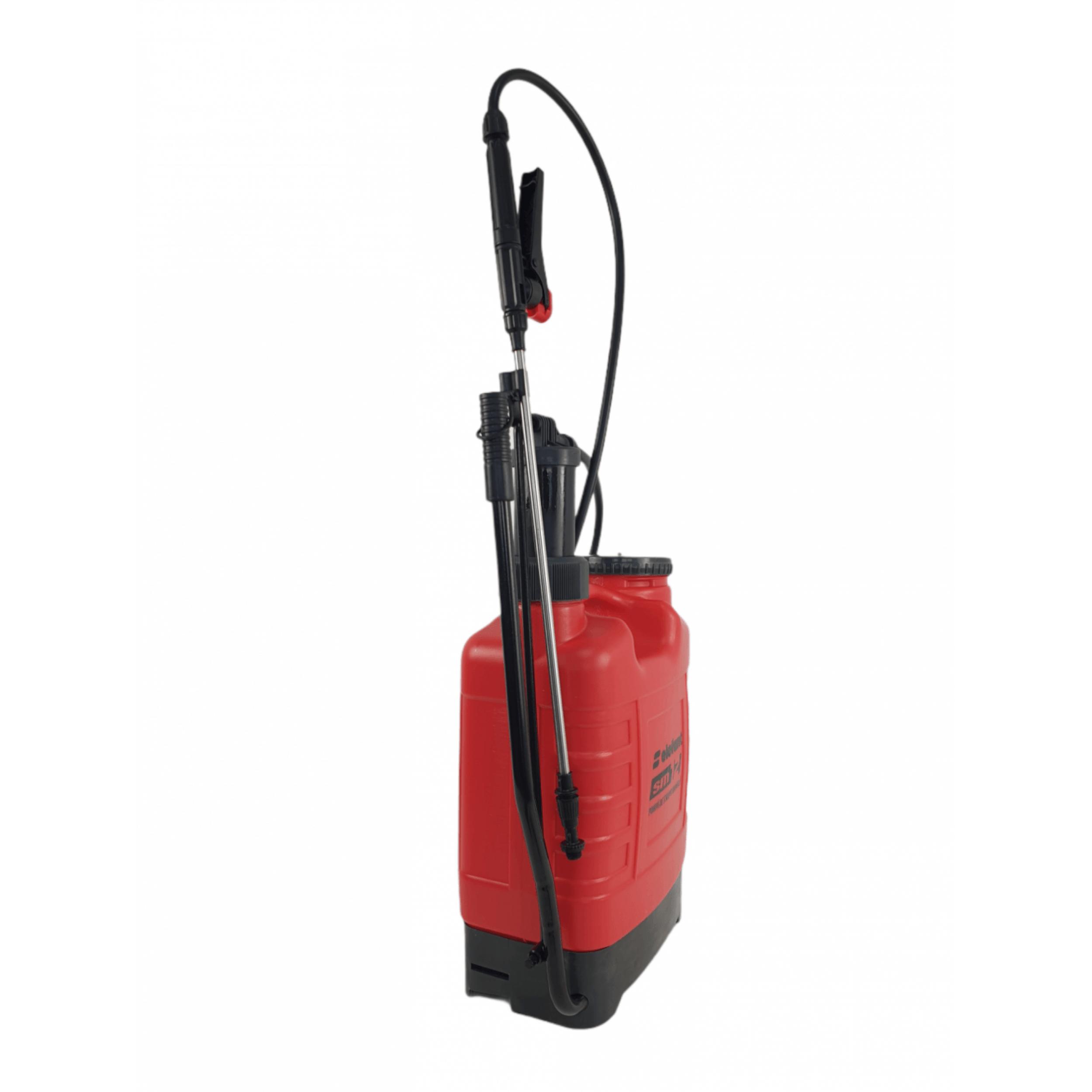 Pompa de stropit manuala Elefant SM12L, Volum 12l, 3 tipuri de pulverizare