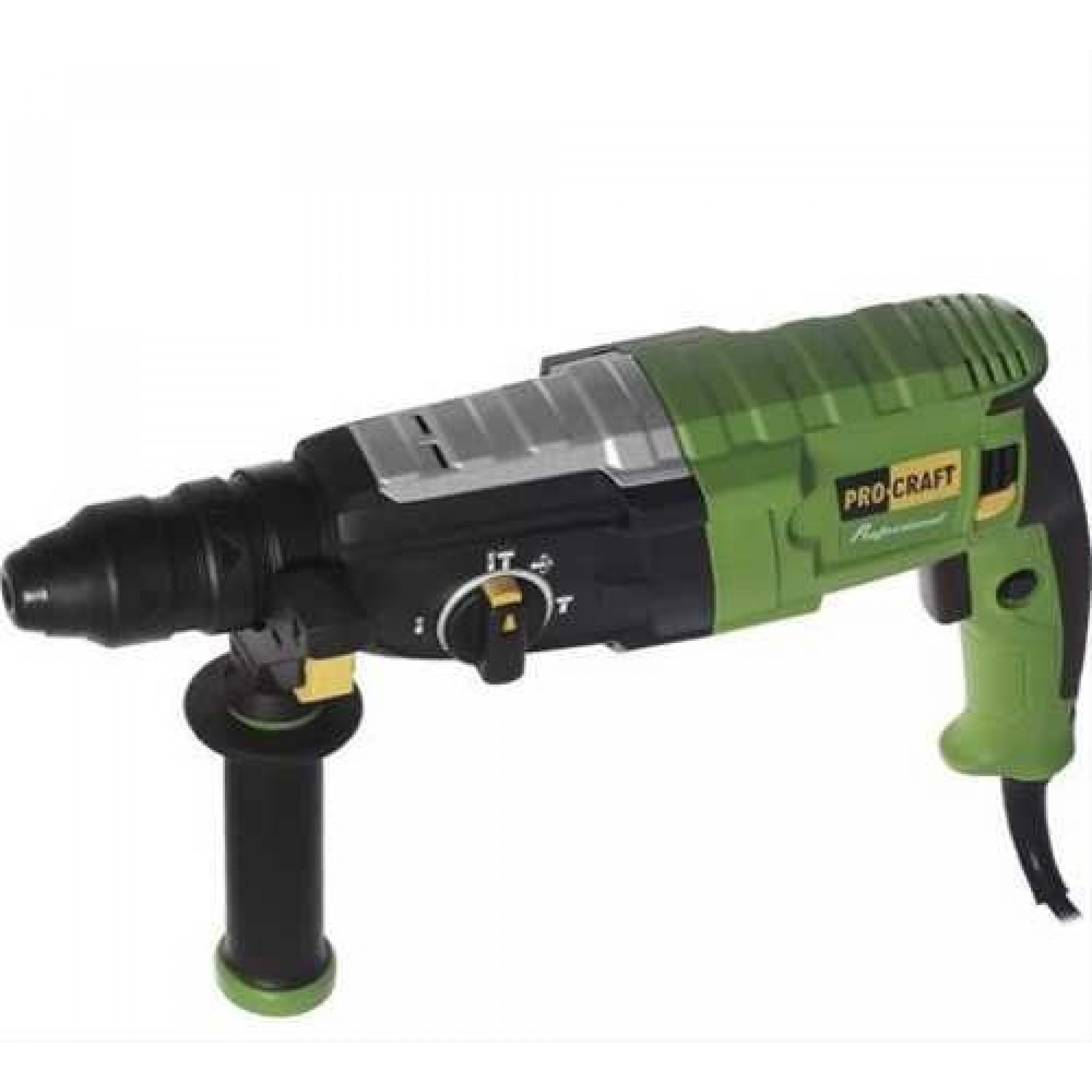Ciocac rotopercutor ProCraft BH 1250 DFR