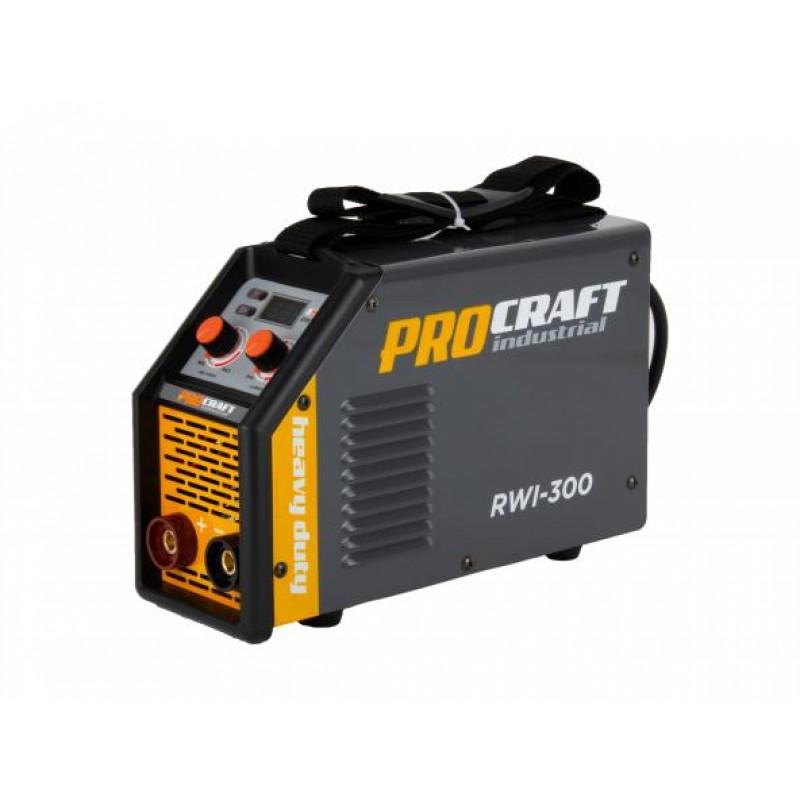 Aparat de sudat Procraft industrial RWI300